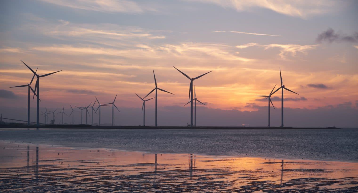 énergies renouvelables en Europe, éolien, solaire, charbon
