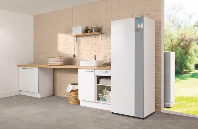 la pompe à chaleur, pac, énergies renouvelables, pompe à chaleur air eau, pac air air